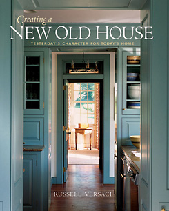 Book Review: Creating a New Old House · Northwest Eddy
